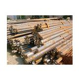 Hot Rolled Steel Bar JIS S20CB / SAE 1020B / DIN CK20B / GB 20B Round Bars For Free Cutting, Forging
