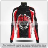 oem sportswear/bike dress/road bike jackets for men