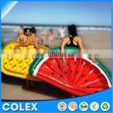 Pool Floats watermelon and pineapple Slice Pool Raft