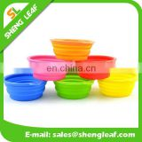 foldable Silicone Bowls for pets