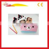 Attraction Beautiful Latest Newly Style Pen Gift Bag Case