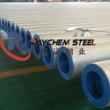 Stainless steel seamless pipes 316