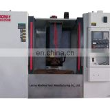 New Condition CNC Vertical Machining Centres
