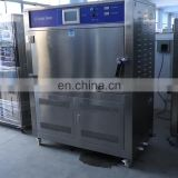 Environmental Climatic Tester UV Lamp Accelerated Weathering Test Chamber