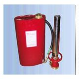 Fire Fighting Equipment Portable Foam Nozzle for sale