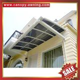 alu pc polycarbonate aluminum aluminium metal outdoor terrace balcony porch gazebo patio door window canopy canopies cover awning shelter manufacturers