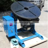 DOWIN 600kg Automatic Welding Positioner