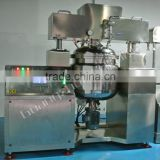 New design vacuum mixing emulsifying equipment with low price