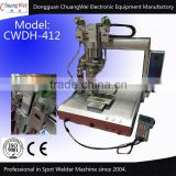 Automatic Soldering Robot Soldering Machine for Power Supply Industry                                                                         Quality Choice