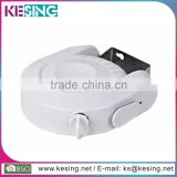 Single line plastic retractable automatic clothes line