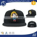 Promotional corduroy minion snapback hat and cap wholesale