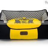 Hot selling good quality and washable pet beds & accessories pet bed for dog of Rosey Form