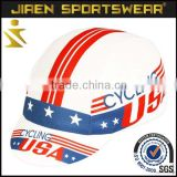 Whole International Team caps white Cycling caps specialiy custom America caps