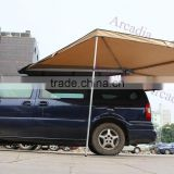 canvas 4x4 swing awning