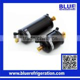 BLUE REFRIGERATION DAS Burn-out Filter Drier