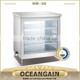 HW-30 Glass Insulated Food Warmer Container                                                                         Quality Choice