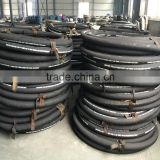 china factory manufacturer cloth heat resistant oil drilling industrial rubber hose