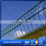 Direct Factory Removable garden fence panels/plastic garden fence panels/Construction fence (Real qunkun