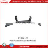 Good Price Fiat Palio Radiator Support classic auto car body parts(UP SIDE)