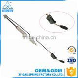 Adjustable gas lift gas strut gas spring for recliner chair parts                                                                                                         Supplier's Choice