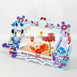 Fashion/ Hot Sell Cartoon/pvc Photo Frame                                                                         Quality Choice