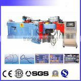 Copper tube bending machine, exhaust pipe bending machine, manual pipe bender used for sheet metal
