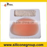 fashion sell Various size silicone hip pads