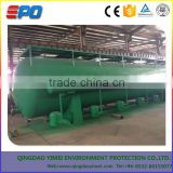 air flotation machine/Jet air flotation machine/Commonly used in coal mine, oil waste water