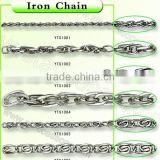High quality double row chain decorative chain