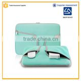 2016 wholesale beautiful soft neoprene laptop sleeve bag                                                                                                         Supplier's Choice