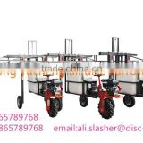 Gasoline/ diesel power agricultural sprayer for orchard fruit tree