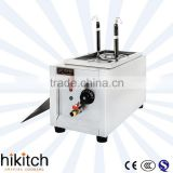 Restaurant equipment commercial electric mini industrial pasta cooker noodle cooking machine.