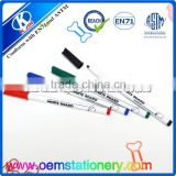 Wholesale erasable color dry erase marker with OEM printing