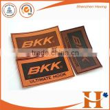 Factory price! custom high quality blank leather patches, patches for leather sofa,leather patches for clothing