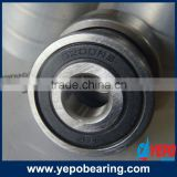 China Yepo OEM cheap high quality motorcycle accessory ball bearing 6200 series 6300 series from china factory