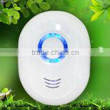 ozone air purifier toilet mini plug in corona sterilize remove deodorization negative ion air generator