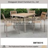 Dining Room Furniture- Glass Dinning Table Set                                                                         Quality Choice