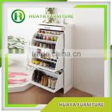 Wholesale High Quality 2015 Wooden Shoe Rack ,large shoe cabinet Design                                                                         Quality Choice