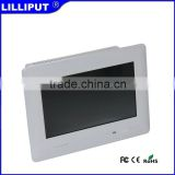 With CE Certificate Mobile Data Terminal With 7 inch 4-wire resistive Touch Panel