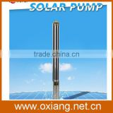 3000w 12v working power solar water fountain pump