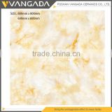 Gres monococcion floor tile, jade polished glazed tile