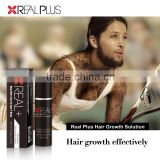 Gensin extract natural herbal scalp stimulation for hair growth
