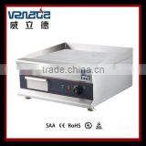 Electric Pancake Cast Iron Griddle Manufacturer