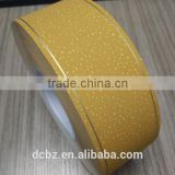 Cork Tipping Paper with Gold Lines for Africa tobacco cigarette filter rolling