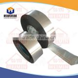 High temperature explosion-proof aluminum foil composite adhesive tape