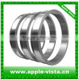Middle/large Wire Drawing Machine Steel Ring ,Coating Tungsten Carbide Cone Pulley ,drawbench ceramic Pulley