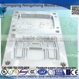 Household Appliance Product and Plastic Injection Mould Shaping Mode High Quality Plastic Injection Mould Service