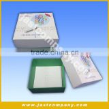 Happy Brithday Celebrative Paper Folding Gift Cheap Music Boxes, Brithday Celebrative Paper Packaging Cheap Music Boxes