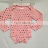 Wholesale Infant Romper Clothing Sets Baby Wear Rash Guard Swim for pajamas children sleeping
