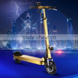 Hot-sale CE approved kick scooter push scooter 3.5inch LCD 8inch tire high quality adult scooter for sale